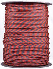 Huntin' Season - 550 Paracord Rope 7 strand Parachute Cord - 1000 Foot Spool