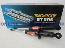 MONROE GAS Rear Shock Absorbers to suit 06 on Dodge Caliber Models