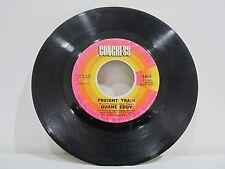 "45 RECORD 7""- DUANE EDDY - FREIGHT TRAIN"