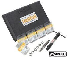 B1552314    14-1.125MM Heli-Coil Spark Plug Thread Repair Kit