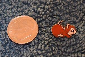Disneyland SNOW WHITE & 7 DWARFS CHIPMUNK Map Pin - Retired Disney Pins