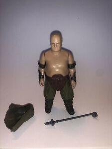 Rancor Keeper Return of the Jedi Kenner Vintage Action Figure - Complete
