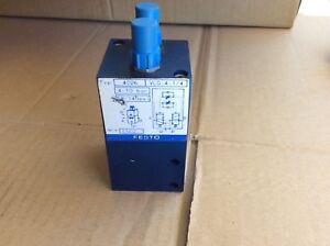 Festo 4026 vlg-4-1/4 pulse osicillator