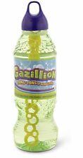 Gazillion Bubbles 1 Liter Bubble Solution NEW! SAME DAY SHIP
