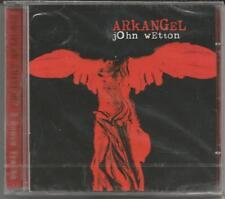 "JOHN WETTON ""Arcangel"" CD 1998 Eagle Records - NEU & OVP - Sealed"