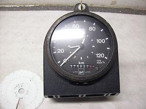 Kienzle Tacho Tachometer Tachograph Fahrtenschreiber TCO 15-6