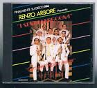 """RENZO ARBORE I SENZA VERGOGNA """"CARI AMICI VICINI E LONTANI"""" CD F.C. NO BARCODE"""