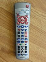 Used Shaw Direct Remotes Model IRC550 Lot of 2