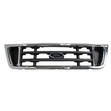 Genuine Ford Grille 2C2Z-8200-AAD