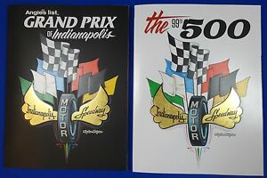 2015 Angie's List GP of Indy & Indianapolis 500 Collector Program Team Penske