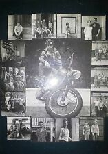 KNAVE OF HEARTS BY DANNY LYON *SIGNED*FIRST ED*