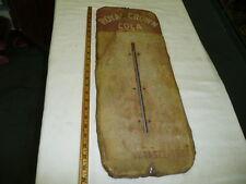 Vintage RC Royal Crown Cola Thermometer Rare