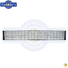 1970-1972 Chevy II Nova Front Grille Grill Standard Aluminum New