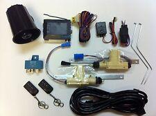 Mazda MX5 MK1 Central Locking Kit & Ultimate Alarm New