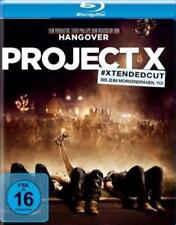 Project X - Blu-Ray