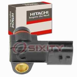 Hitachi Front Manifold Absolute Pressure Sensor for 2011-2013 Infiniti M37 rc