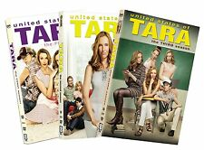 United States of Tara Complete TV Series Seasons 1 2 3 Box / DVD Set(s) NEW!
