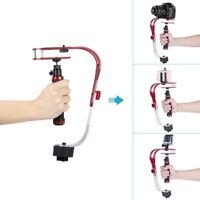 Universal Portable Handheld Video Stabilizer for iPhone DSLR SLR DV GoPro Camera