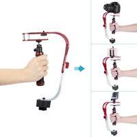 Universal Portable Handheld Video Stabilizer for iPhone DSLR SLR DV GoPro Camera