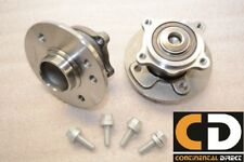 CONTINENTAL DIRECT REAR WHEEL BEARING KIT FOR MINI FROM 01 TO 08