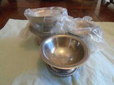 4 Vollrath 48003 3 1/2 oz Sherbet Dish