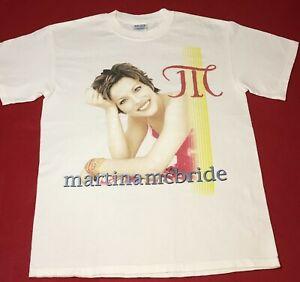 NOS! Martina McBride Girls Night Out T - Shirt - Medium