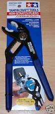 Tamiya 74061 Non-Scratch Pliers for RC & Plastic Kits, NIP