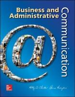 Business and Administrative Communication 11th Edition by Kitty O. Locker