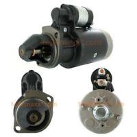 Anlasser für Ruggerini Lombardini 4LD705 LDA100 LDAM96 L14... 0001362058 AZJ3552