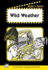 Wild Weather by Joanna Korba , Paperback
