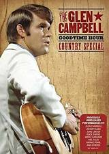 The Glen Campbell Goodtime Hour: Country Special NTSC, Color