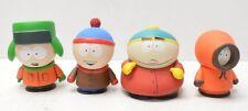 South Park Year Of The Fan Boys Box Set Figures Kyle Stan Cartman Kenny MEZCO