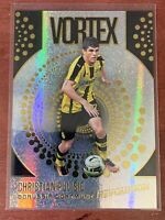 Panini Revolution VORTEX CHRISTIAN PULISIC 2017 Borussia Dortmund USA star