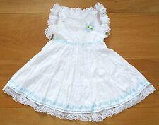 H&M Mädchen Communie Kleid Gr.2