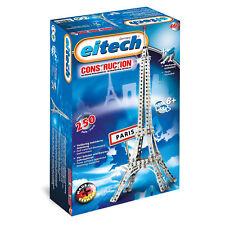 EITECH Meccano La tour eiffel 45cm type haut