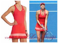 Nuevo con Etiqueta Nike X Maria Sharapova 2-PC Juego Tenis Vestido Golf Gimnasio