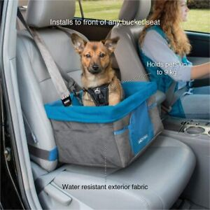 Kurgo Booster Seat for Dogs and Car Booster Seat for Pets, Dog Car Seat -freeP&P