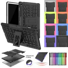 For Samsung Galaxy Tablet 7-10.5 Inch Heavy Tough Rugged Armour Hard Case Cover
