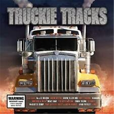 TRUCKIE TRACKS VARIOUS ARTISTS 2 CD NEW