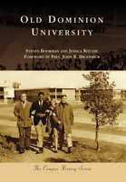 Old Dominion University [Campus History] [VA] [Arcadia Publishing]