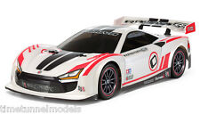 Tamiya 58626 Raikiri GT TT-02 4WD RC Car Kit (CAR WITHOUT ESC)