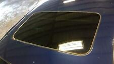 2006 2007 2008 2009 2010 2011 2012 FORD FUSION MKZ Sun Moon Roof Glass Only OEM