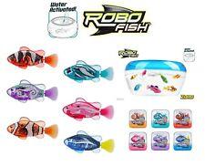 ZURU Robo Fish - Assorted water activate Color change life like