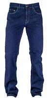PIONEER RON blue black Herren Five Pocket Denim Jeans Regular 2018 1144 9638.02