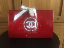 Chanel Red Limited Edition Gift Bag Valentines Day ❤️