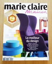 MARIE CLAIRE Maison - HORS SERIE 3 - Juin 2014