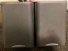 New listing Sony Ss-Mb150H 2-Way Bookshelf Speakers 120W/8Ohm