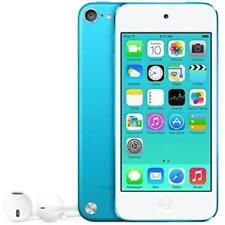 "Apple iPod Touch 5th Generation 32GB Blood Blue ""SEALED"" ""Unopened"" MP3 MP4"