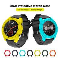 For Huawei Honor Watch Magic/Huawei Watch GT Smart Watch Protective Cover Bumper