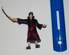 Itachi : Naruto Mattel 2002 Action Figure Anime  (A-4)